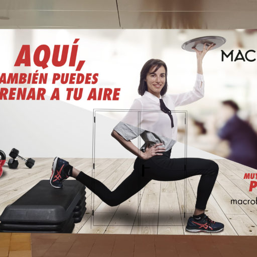 MacroFit Alisios