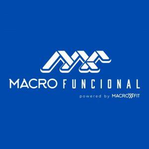 Macro Funcional logo