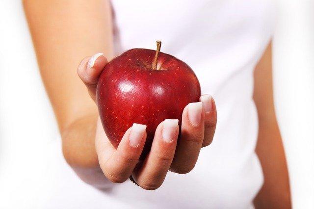 Dieta manzana